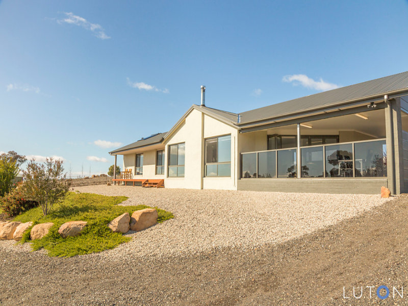19 Jim Bradley Crescent, Uriarra Village, ACT 2611
