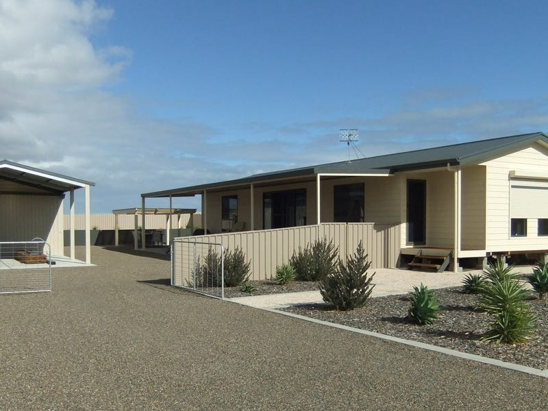 Lot 8, 89 Parsons Beach Road Parsons Beach via, Minlaton, SA 5575