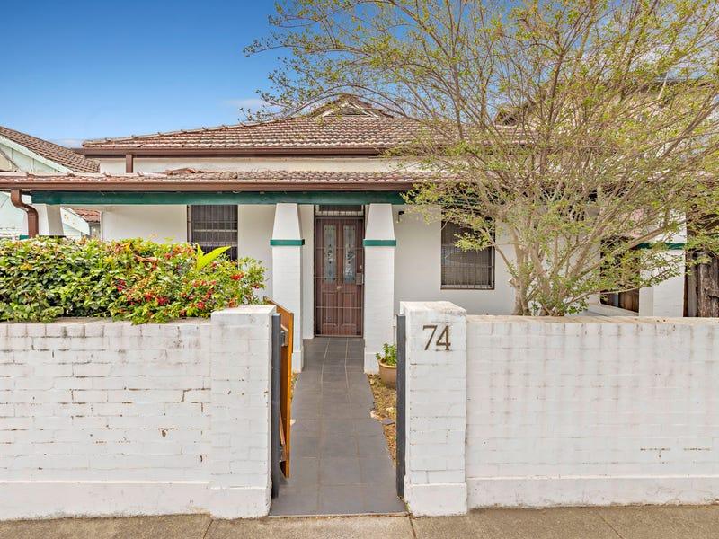 74 Cheltenham Road, Croydon, NSW 2132