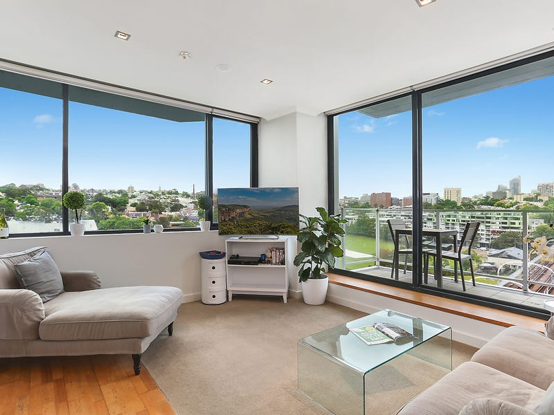 706/85 New South Head Road, Edgecliff, NSW 2027