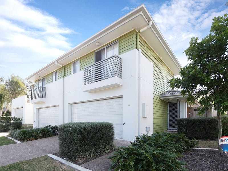 18/40 Lakefield Place, Runcorn, Qld 4113