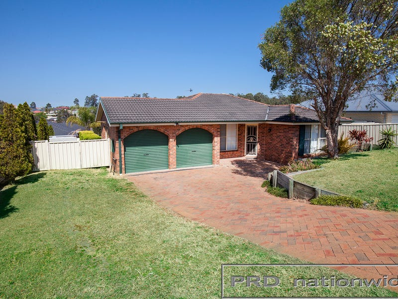 7 Birch Grove, Aberglasslyn, NSW 2320