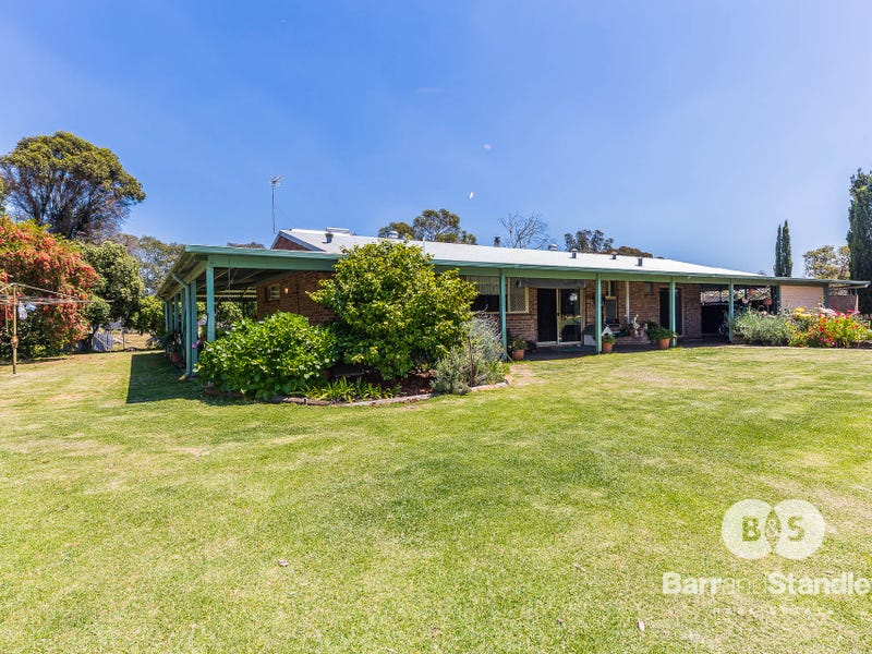 415 Moore Road, Dardanup West, WA 6236