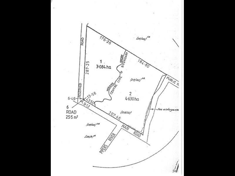16 Rowleys Hill Road, Karoola, Tas 7267