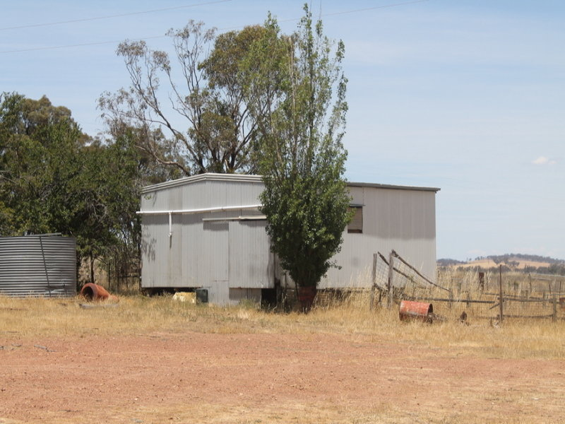 - 'Rest Downs', Cootamundra, NSW 2590