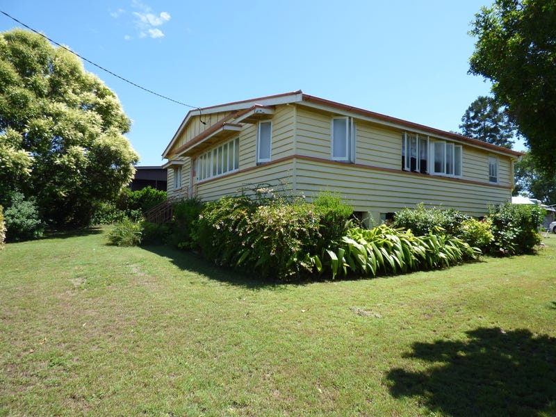 13 Milford Road, Boonah, Qld 4310