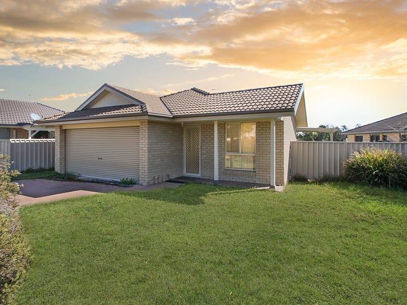 4A McCarthy Place, Quirindi, NSW 2343