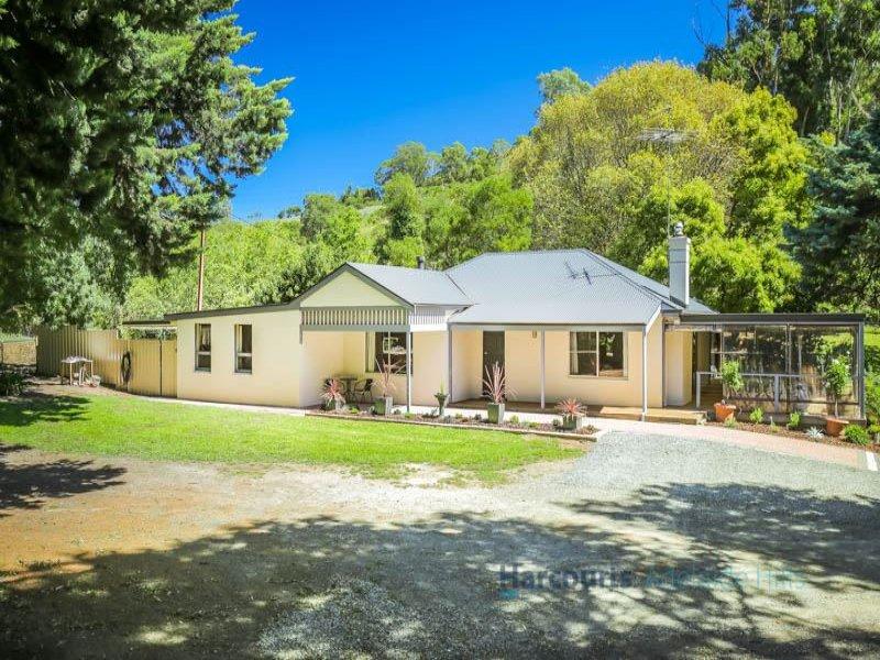 442 Cudlee Creek Road, Cudlee Creek, SA 5232