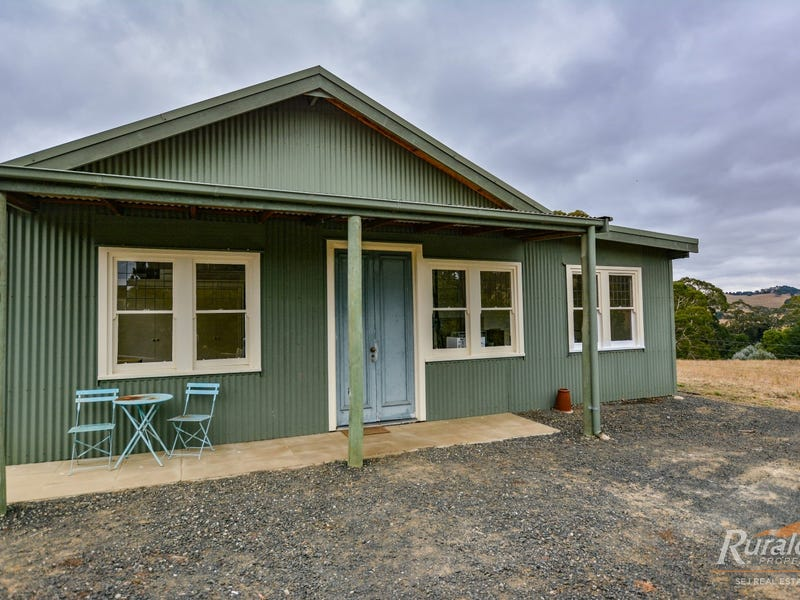 404 Clear Creek Valley Road, Mirboo, Vic 3871