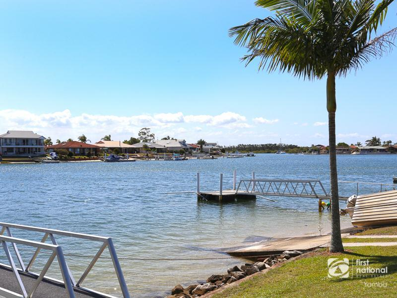 5 Melaleuca Drive, Yamba, NSW 2464