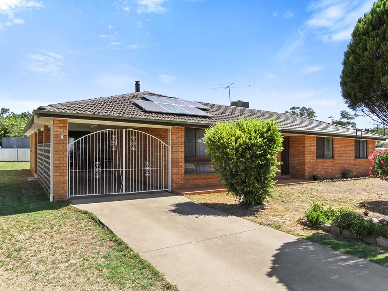 4 Park Avenue, Moonbi, NSW 2353