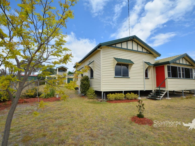 3 College Road, Stanthorpe, Qld 4380