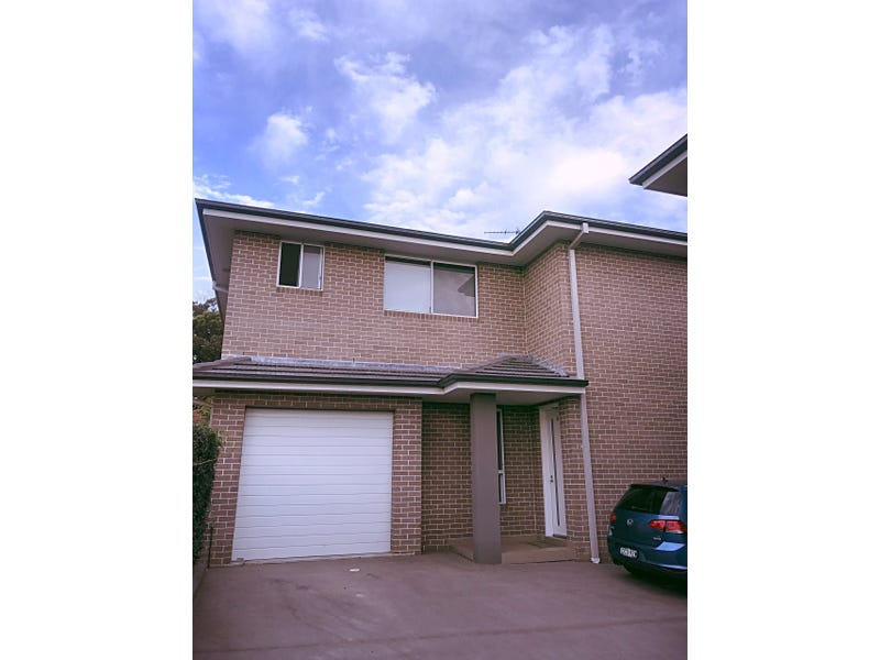 8/38 Grove Ave., Narwee, NSW 2209