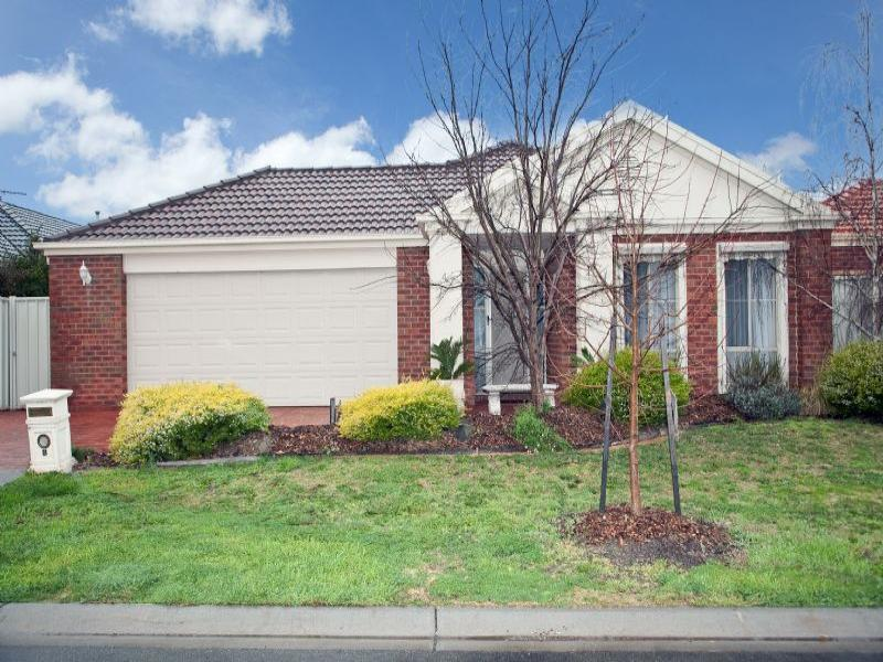 4 Elmwood Place, Craigieburn, Vic 3064