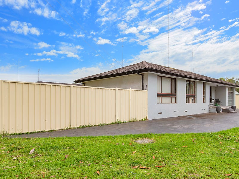1 Apsley Court, Cranebrook, NSW 2749