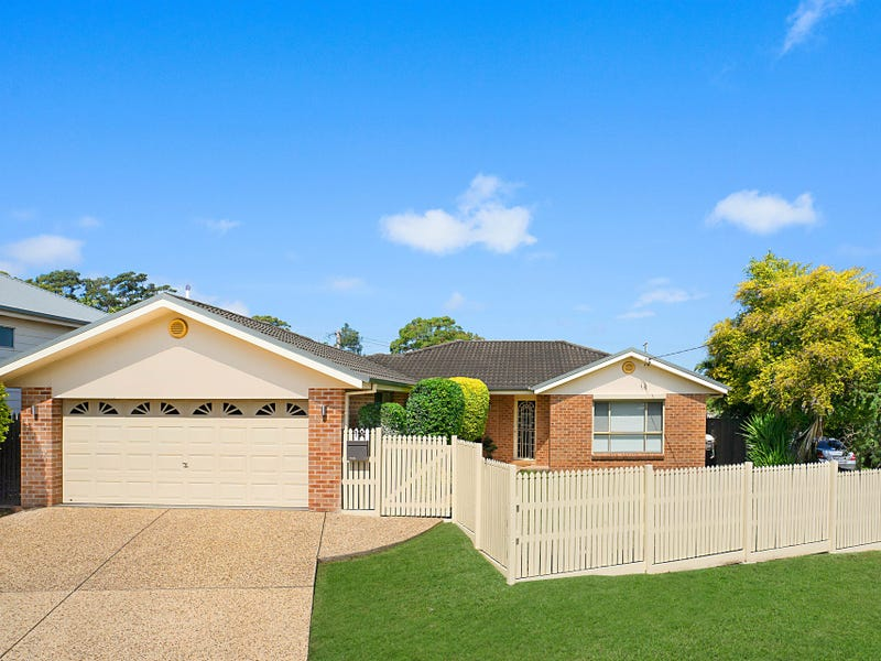 1A Dunkley Parade, Mount Hutton, NSW 2290