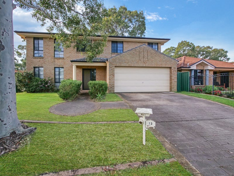 13 Peppercorn Crescent, Fletcher, NSW 2287