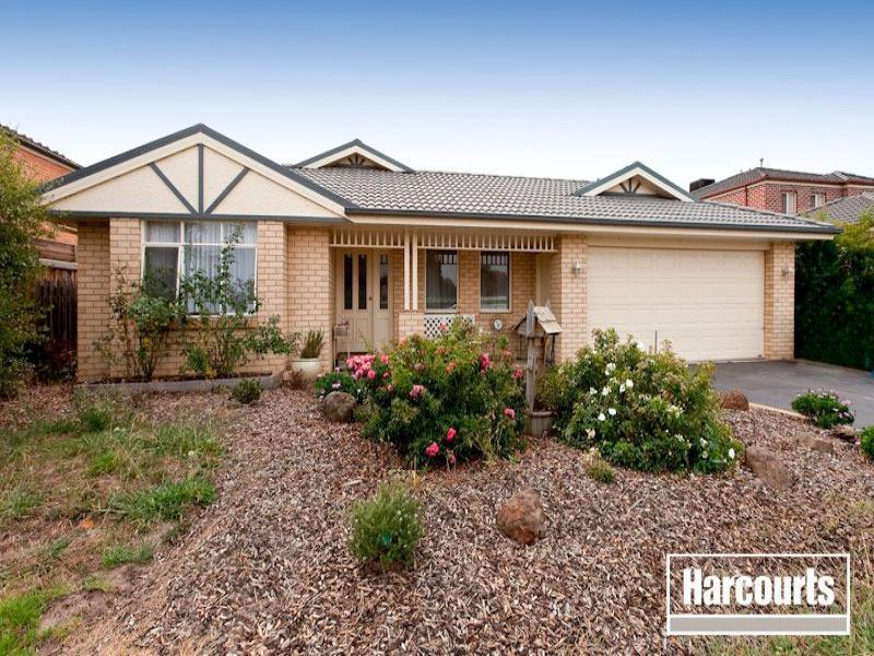44 The Springs Close, Narre Warren South, Vic 3805