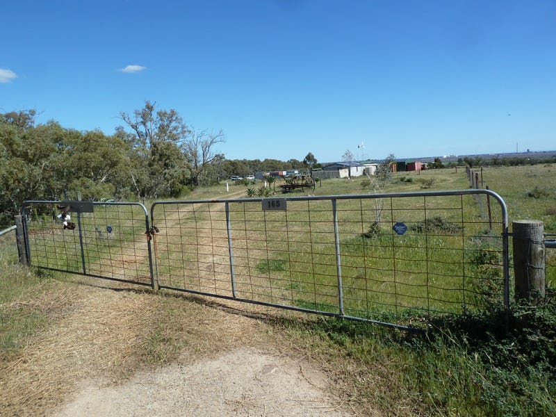 Lot 165 Gulf View Road, Napperby, SA 5540