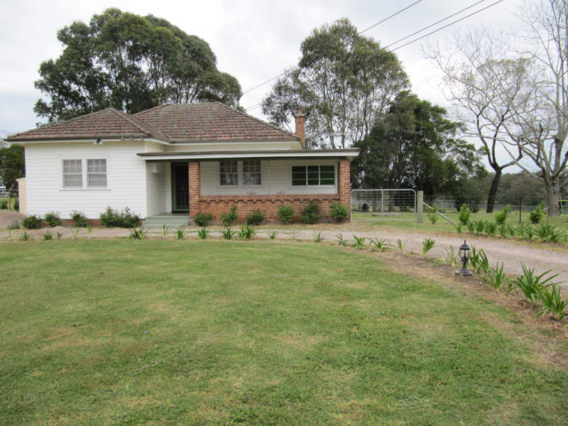 890 Old Northern Road, Glenorie, NSW 2157