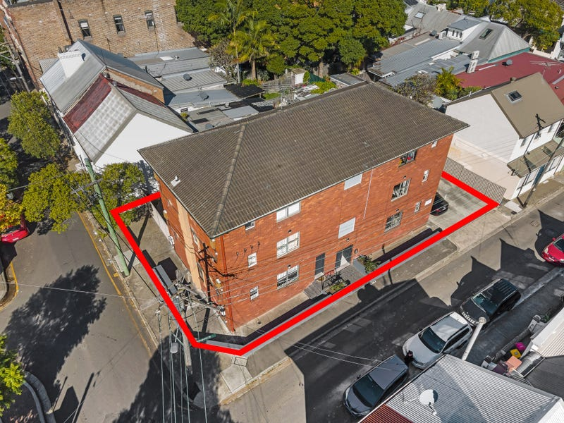 32-34 O'Connell Street, Newtown, NSW 2042