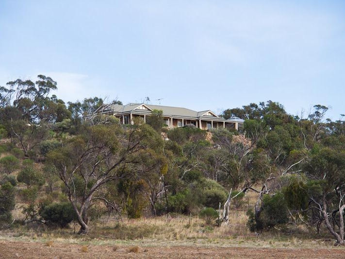 2601 Black Heath Road, Tepko, SA 5254
