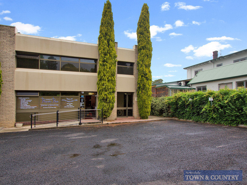 4/143 Faulkner Street, Armidale, NSW 2350