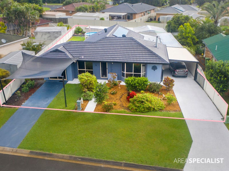 4 Thomas Court, Jacobs Well, Qld 4208