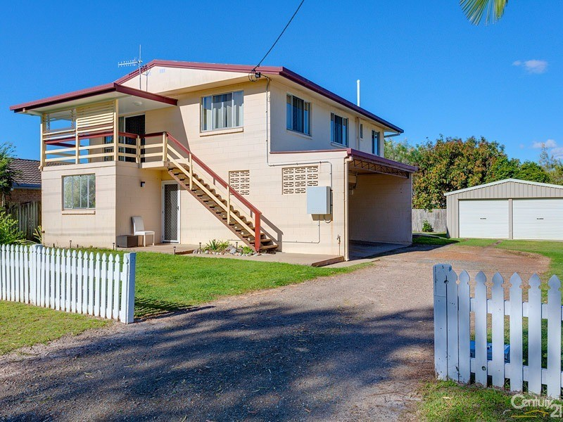 183  Gympie Rd, Tin Can Bay