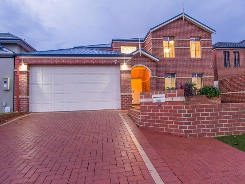 14 Bergamo Vista, Stirling, WA 6021
