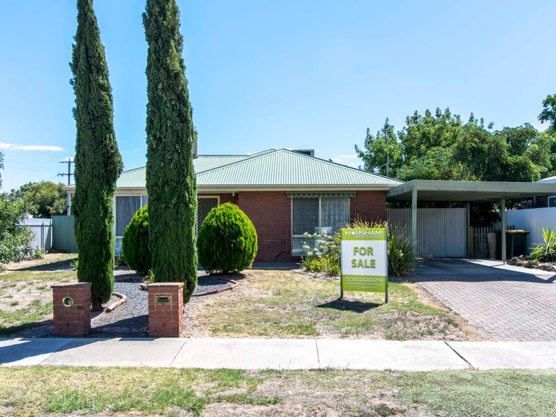 1 Mardon Drive, Horsham, Vic 3400