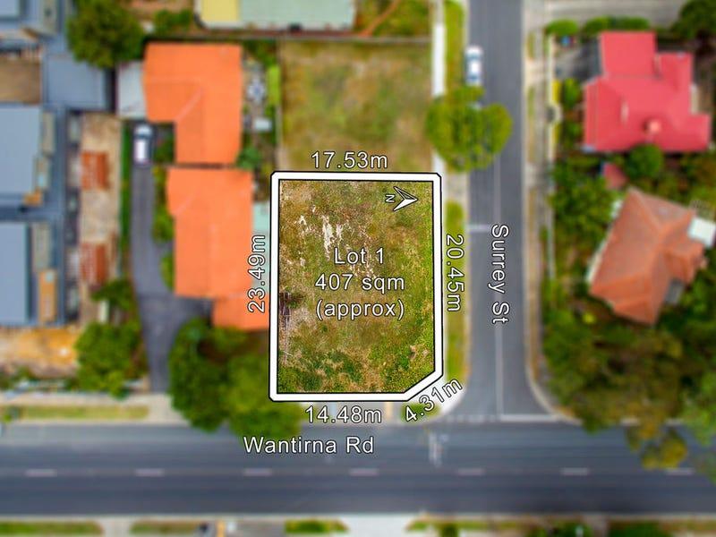 1/78 Wantirna Road, Ringwood, Vic 3134