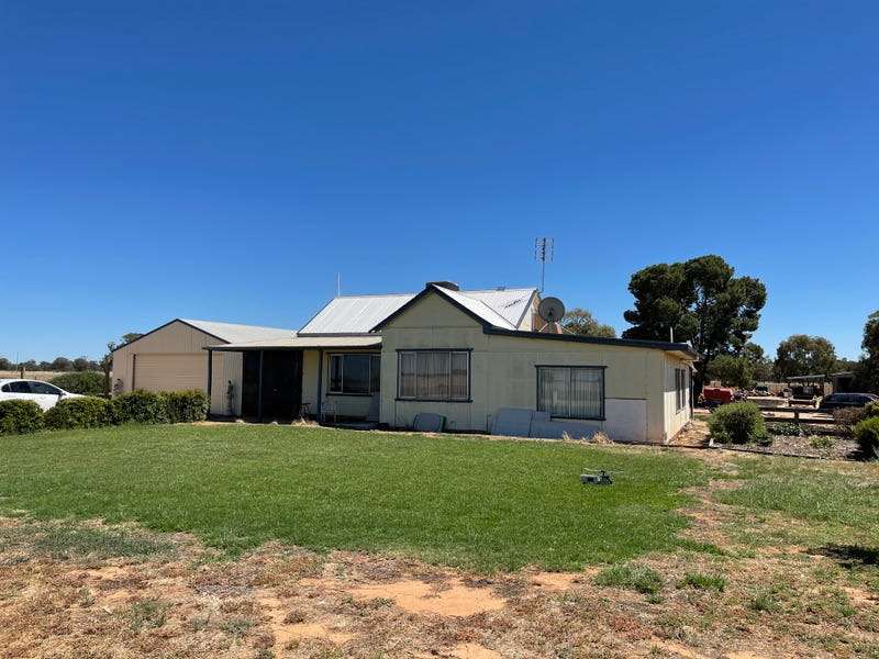 117 Griffith Road, Womboota, NSW 2731