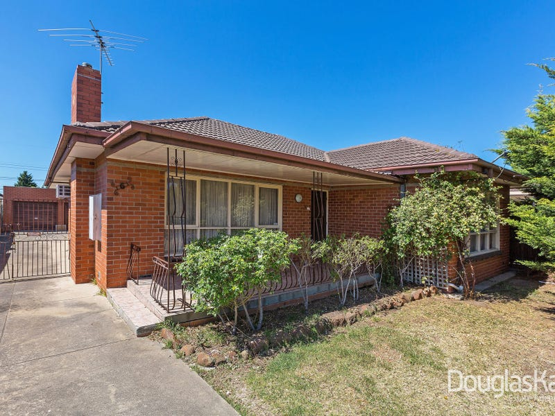 6 Daley Street, Sunshine West, Vic 3020