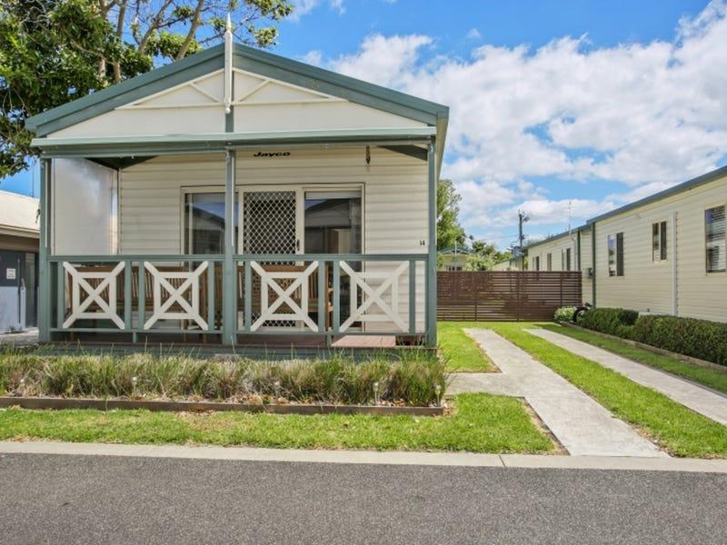 Cabin 14/14 The Terrace, Ocean Grove, Vic 3226