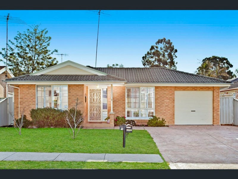 58 Woodlands Drive, Glenmore Park, NSW 2745