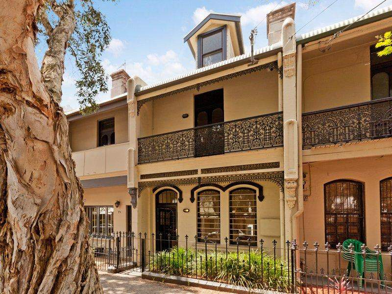 73 Marriott Street, Redfern, NSW 2016