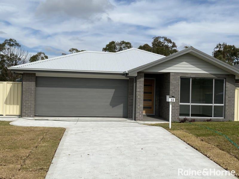 20 Pendula Way, Denman, NSW 2328