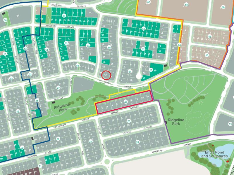 36 Ada Norris Avenue, Denman Prospect, ACT 2611