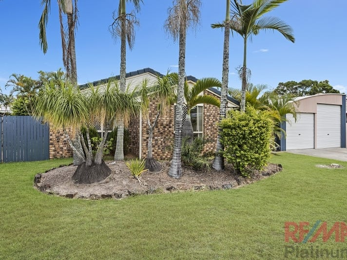 43 Crestwood Avenue, Morayfield, Qld 4506