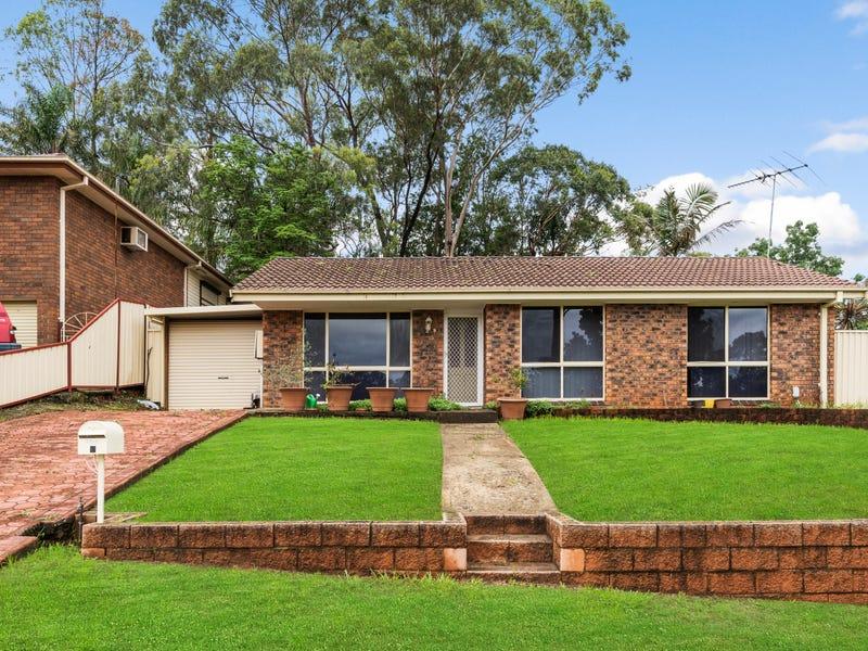 9 Albillo Place, Eschol Park, NSW 2558