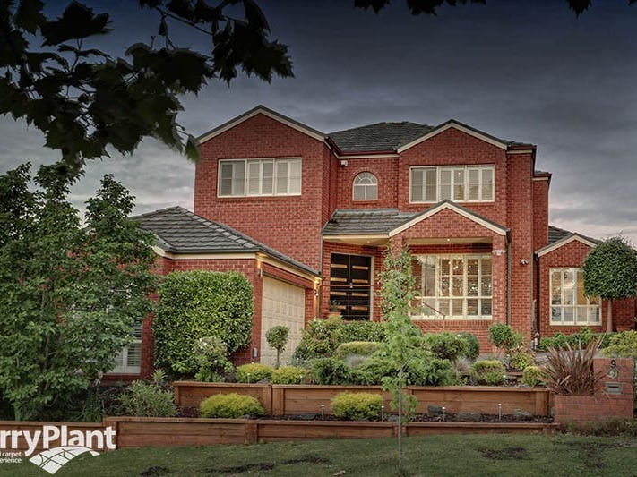 9 Camphor Close, Lysterfield, Vic 3156