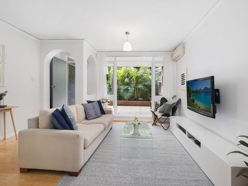13/2 Trafalgar Street, Crows Nest, NSW 2065
