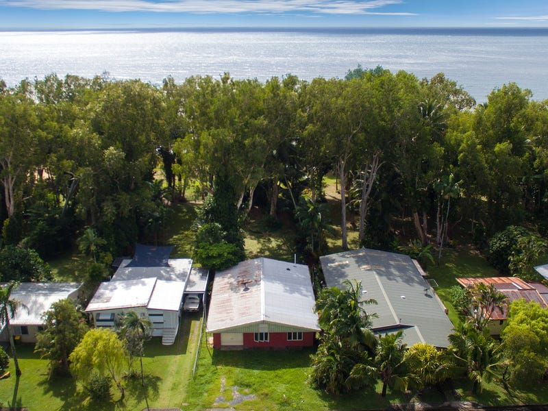 40 Evans Road, Bramston Beach, Qld 4871