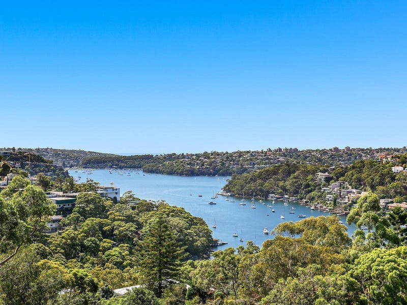 4 Tower Reseve, Castlecrag, NSW 2068