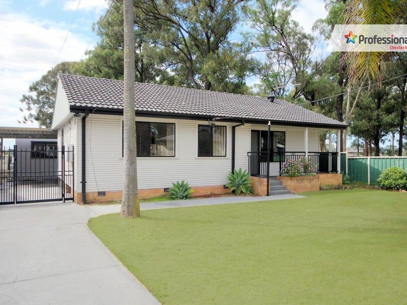 22 Van Dieman Crescent, Fairfield West, NSW 2165