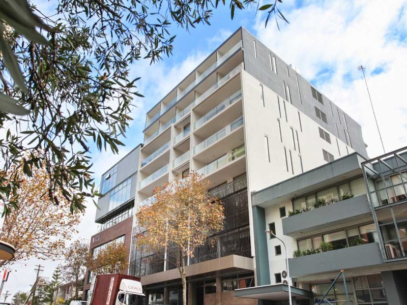 18/12 Berry Street, North Sydney, NSW 2060