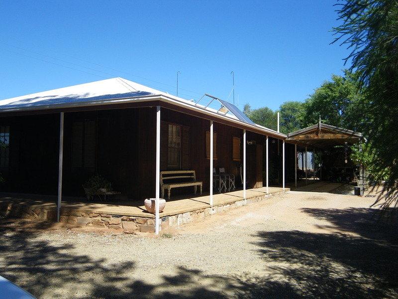 70 Wurst Road, Laura, SA 5480