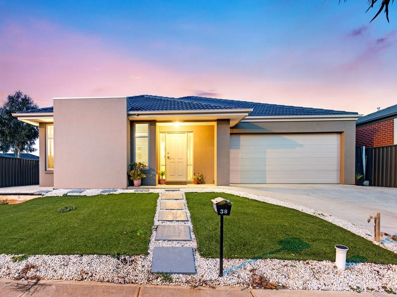 38 Felix Way, Tarneit