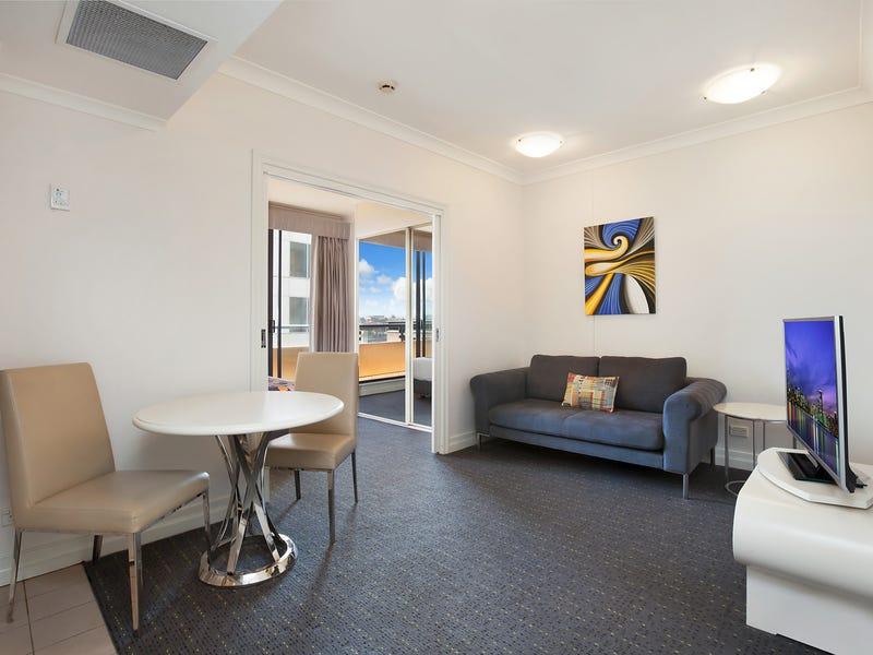 1205/252 Sussex Street, Sydney
